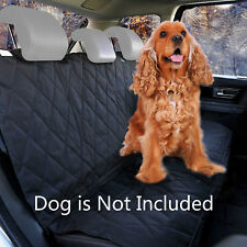 New listing Rear Seat Protector Cover Travel Car Dog Pet Waterproof Hammock Car Seat Covers