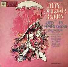 V/a-My Fair Lady: Original Motion Picture Soundtrack (LP) (en muy buena condición -/G +)