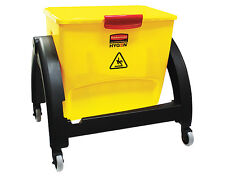 Rubbermaid 1791799 Commercial Hygen Clean Water System Filter Bucket