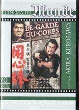 Le garde du corps (de Kurosawa) - Port OFFERT- dvd divers voir liste & photos .