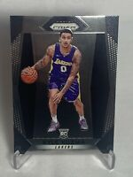 2017-18 Panini Prizm #283 KYLE KUZMA Rookie RC - Lakers!