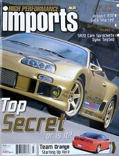 Performance Imports Magazine No 51 - 20% Bulk Magazine Discount