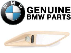 Genuine OEM Rear Driver Left Beige Courtesy Interior & Reading Light for BMW E39