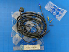 Mercedes Benz W123 tachometer wiring harness wire cable 230 280 250 E CE OEM NOS