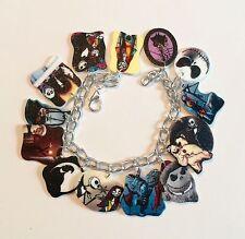 nightmare before christmas charm bracelet | eBay