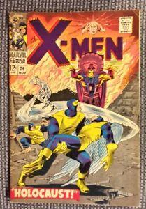 X-Men #26...Nice.. High Grade Copy