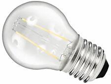 LED 2W Filament Leuchtmittel 360° Vintage Lampe Birne E27 200lm - warmweiß 2700K