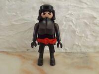 Playmobil Moyen Age piéce détachée personnage figurine chevalier chateau fort
