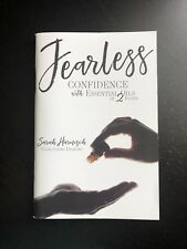 Fearless Confidence with Essential Oils in 2 hours by Sarah Harnisch (2017 ed.)