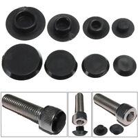 10Pcs Hex Socket Allen Bolt Screw Nut Hexagon Head Cover Cap Protector M4-M24 FT