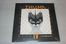 Enigma - The Screen Behind The Mirror LP Colored