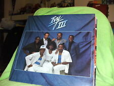 NEW  Ivy III    LP   R&B