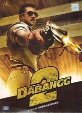 DABANGG 2 [SALMAN KHAN] - OFFICIAL BOLLYWOOD DVD