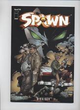 Spawn Prestige # 54 - 1. edición-Infinity-Top