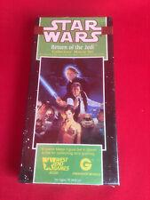 West End Games Metal Miniatures STAR WARS Return of the Jedi #40306