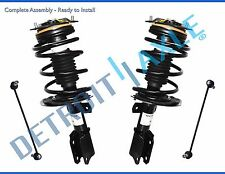 "New Set of (4) Front Complete Struts Kit Set for Grand Prix - 16"" and 17"" Wheels"