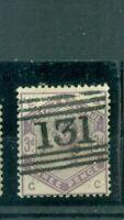 Großbritannien, Königin Victoria Nr .76 gestempelt Nr. 31