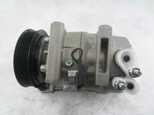 AC Compressor Nissan XTrail T30 2.5L 2005-2006 CWV615 6PV Clutch