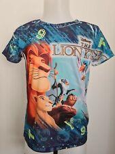 tee-shirt Le Roi Lion