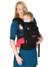 BabyWise Ergonomical strong breathable adjustable baby carrier front/back 6m+