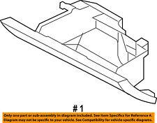 Jeep CHRYSLER OEM 05-07 Grand Cherokee-Glove Compartment Box 5JY771D5AL