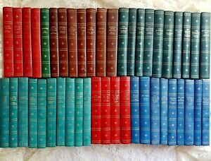 Companion Book Club - H/B 1960s - Vintage Odhams Complete Your Collection