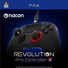 Gamepad Nacon PS4 Revolution Pro 2 negro