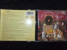 CD STRAWBERRY ALARM CLOCK / STRAWBERRIES MEAN LOVE /