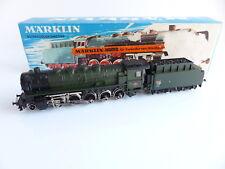 MARKLIN HAMO 8346 LOCOMOTIVE A VAPEUR 150 X 29 DE LA SNCF 2 RAILS CONTINU