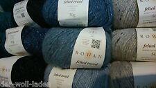 ROWAN Felted Tweed, verschiedene Farben zur Auswahl