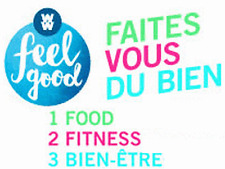 weight watchers programme feelgood smartpoint complet+4 livres SP=250 recettes