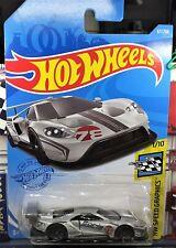 Hot Wheels - 2016 Ford GT Race - 067#2021
