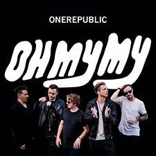 OneRepublic - Oh My My [CD]