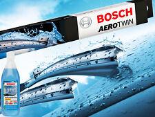 Bosch Aerotwin AR450S Dacia Mazda Mini Opel VW + SONAX Anti-Frost Reiniger
