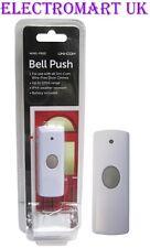 Timbre Inalámbrico Inalámbrico Timbre De Puerta Bell Empuje Unicom compatible