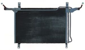 A/C Condenser-GAS APDI 7013605