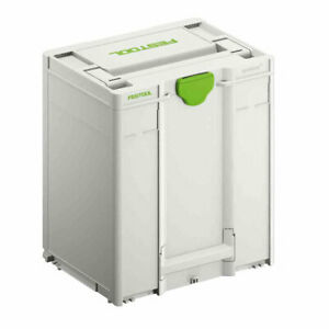 Festool 204845 Systainer3 SYS3 M 437