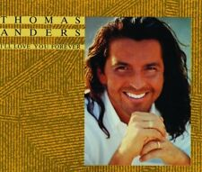 Thomas Anders I'll love you forever (1993) [Maxi-CD]