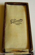b210 Romania Kingdom Ferdinand I Empty Box for Order