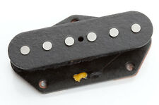 Seymour Duncan STL-52 Five-Two Telecaster Alnico 5/2 Lead/Bridge Pickup, Black
