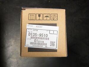 Genuine Ricoh Drum D135-9510 D1359510 (D0749510 D074-9510) Pro C5110 MP C6502SP