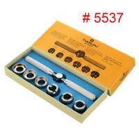 Watch Tool - Oyster Style Waterproof Watch Screw Back Case Opener Closer 5537