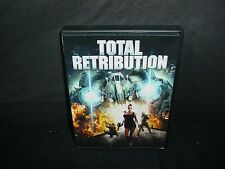 Total Retribution DVD Movie