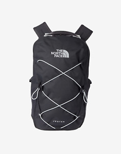 The North Face Jester Backpack in Asphalt Grey/Tin Grey NEW W/Box