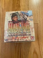 The Young Indiana Jones Chronicles Trading Cards, Box w/ 36 Sealed Packs
