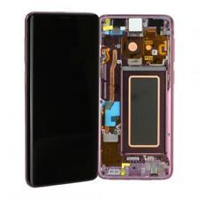 Original Samsung Galaxy S9+ (G960F) LCD Display Touch Screen - Lila Purple
