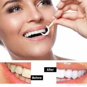 50 Dental Floss Sticks Tooth Picks Teeth Plaque Remover Interdental Dentist