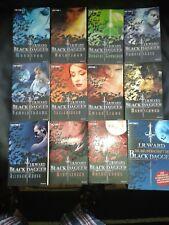 J.R Ward Blackdagger 11 Bände  Nr 1,3,5,6,9,11,12,13,14,15,16 und Sonderband