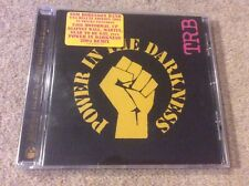 Rare Tom Robinson Band Power In The Darkness USA Deluxe Edition CD (2004)