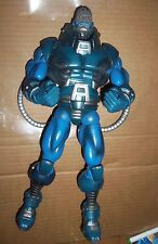 "Marvel Legends 16"" figure Apocalypse BAF complete Build a Figure w tentacles"